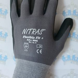Nitras Flexible Fit + Chemie King